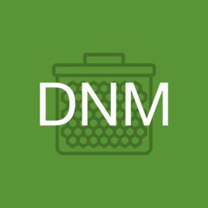 DNM - Deutsch Normalmaß