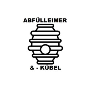 Abfülleimer & -kübel