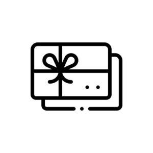 Gutscheine & Geschenkideen