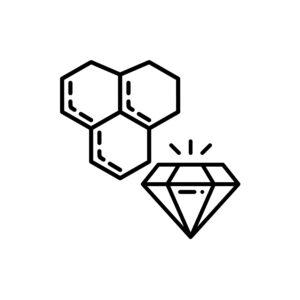 Futterteig auf Kristallzuckerbasis